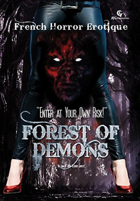 Forest of Demons  DVD NEW