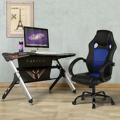 New Office Chair Desk Computer Gaming Chair,High Back Ergonomic Racing Chair
