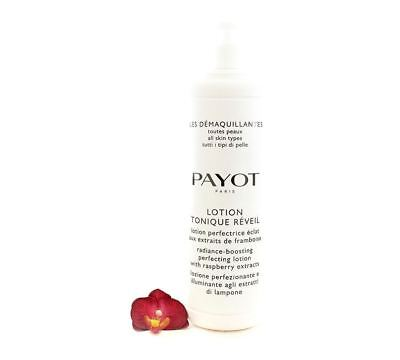 Payot Radiance Boosting Perfecting Toning Lotion 1000ml Salon #tw