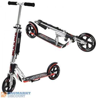 Hudora Scooter Roller BIG WHEEL RX 205 RACING NEU