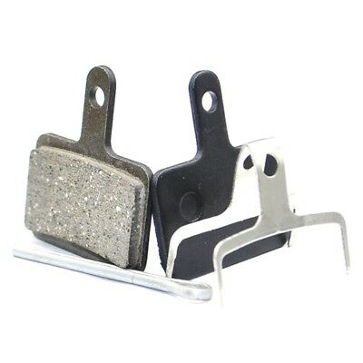 NEW B01S Disc Brake Pads, Resin, for Acera, Alivio, Deore, Deore LX