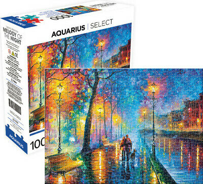 Melody of the Night AS 1,000pc Puzzle