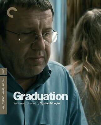 Graduation (Criterion Collection) [New Blu-ray] Restored, Special Ed, Subtitle