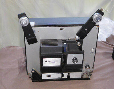 Bell & Howell 481A ~ 8mm / Super 8 Autoload Movie Projector