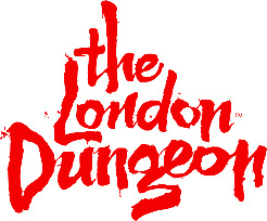 2 london dungeon tickets saturday 2nd june 2018