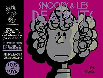 Snoopy - Integrales - tome 13 - Snoopy et les Peanuts Integrale (13) Dargaud