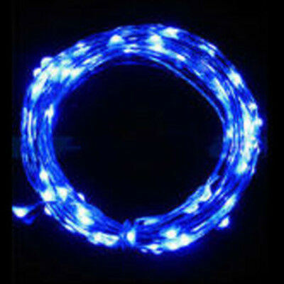 2M String Fairy Light 20 LED Battery Operated Xmas Lights Party Wedding Lamp N