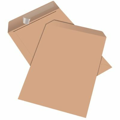 Staples Manilla Envelopes, Non Window, 100G, C4 (box 250 each)