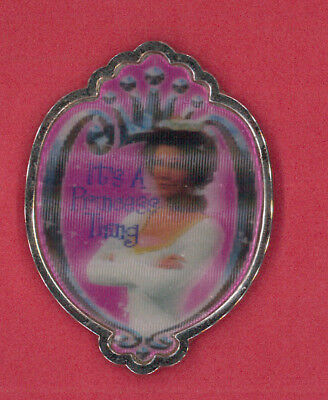 Universal Studios movie pin - Shrek - Its a Princess Thing - animation badge