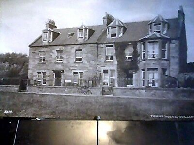 post card tower hotel gullane no 2278 posted 1931 east lothian