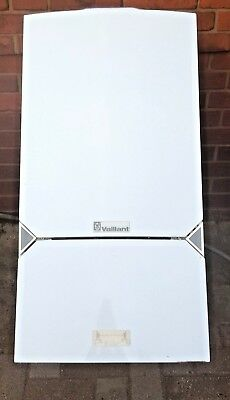 Vaillant Thermoblock atmoTEC VC 204 XEU HL Therme Gas Heizung m.Bedienung VC VCW