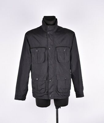 Barbour Waterproof and Breathable Men Light Jacket Size M, Genuine