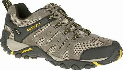 Mens Merrell Accentor Lace Up Casual Hike Walking Trainers Shoes Sizes 7 to 12.5