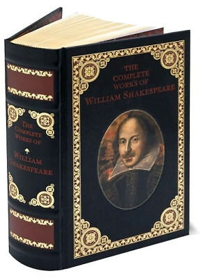 *New Sealed* THE COMPLETE WORKS OF WILLIAM SHAKESPEARE 1996 Edition