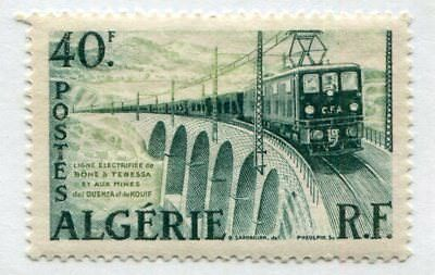 ALGERIA  283  Beautiful Mint Never Hinged  Issue  UPTOWN 37708