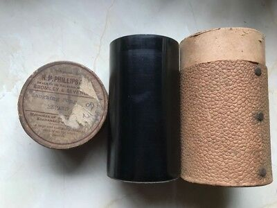 Rare 'Lambert' Celluloid Cylinder - 'In Coonland' - Band - Raggy!