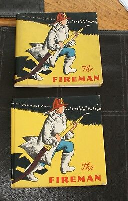 1919 brooklyn ny fire department engine company 276 fire station log vintage 1929 the fireman hard cover childrens book by charlotte kuh fandeluxe Gallery