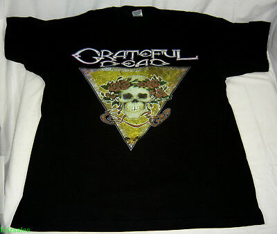 Vintage Grateful Dead Summer Tour 1993 Concert XL Shirt