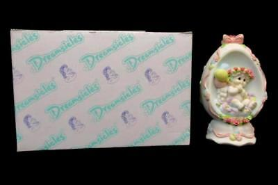 Dreamsicles Join the Fun Egg 10394 Figurine In Original Box Easter Gift