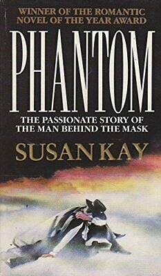 Phantom by Kay, Susan Paperback Book The Cheap Fast Free Post