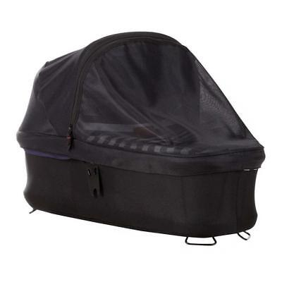 Mountain Buggy Sun Cover - Fits Carrycot Plus (Urban Jungle, Terrain, +one)