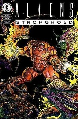 Aliens - Stronghold (1994) #1 of 4