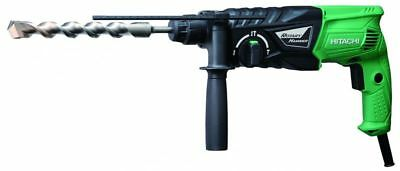 HITACHI DH24PX 110V 3-Function SDS Rotary Hammer Drill