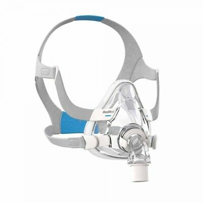 Masque facial ResMed AirFit F20 - Taille M - NEUF
