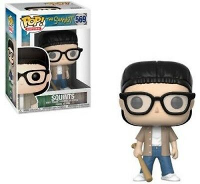 The Sandlot - Squints Funko Pop! Movies: Toy