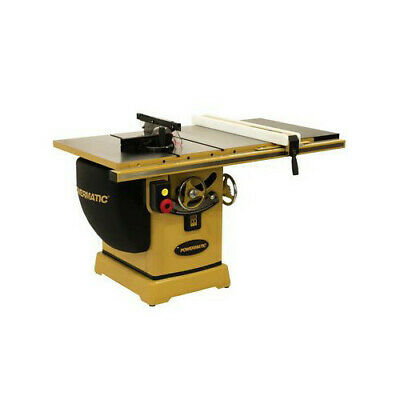Powermatic PM25350WK 2000B Tablesaw with Bench New