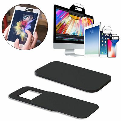 Lots Webcam Cover Slider Camera Shield Protect Sticker For Laptop Tablet Phone