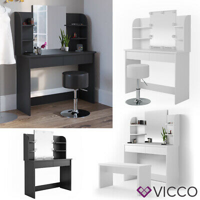 schminktische m bel m bel wohnen picclick de. Black Bedroom Furniture Sets. Home Design Ideas
