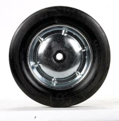 "Apex HT2121 Hand Truck Replacement Wheel, 8"" X 1.75"""