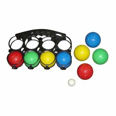 Redwood Leisure Plastic Outdoor Boules Set Garden Games Outdoor Holiday Fun