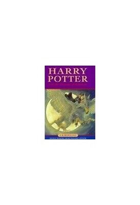 Harry Potter and the Prisoner of Azkaban (Book 3) by Rowling, J. K. Hardback The