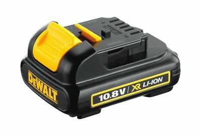 DEWALT DCB125 Battery Pack 10.8 Volt Li-Ion 1.3Ah