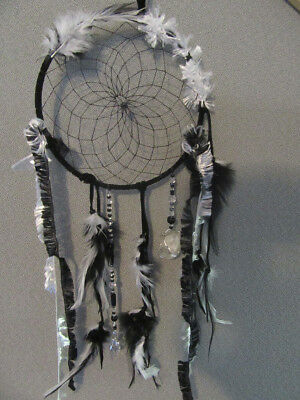 """Monague Dream Catcher- 6""""- Nwt-Native American Indian Wall Hanging- Dc657"""