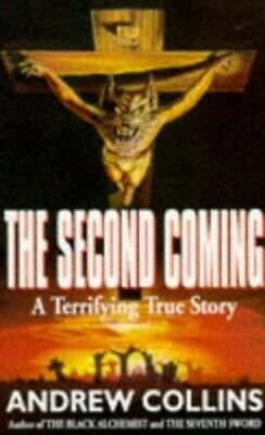 The Second Coming by Collins, Andrew Paperback Book The Cheap Fast Free Post