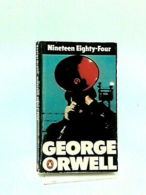 1984 Nineteen Eighty-Four: Brodie's Notes by George Orwell Paperback Book The