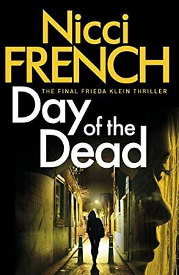 Day of the Dead: A Frieda Klein Novel (8) by French, Nicci Book The Cheap Fast