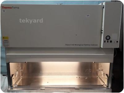 Thermo Electron 1284 Forma Class Ii A2 Biological Safety Cabinet ! (205687)