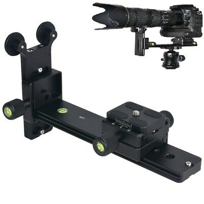 L200 Telephoto Lens Quick Release Plate Long-Focus Tripod Holder Camera Bracket