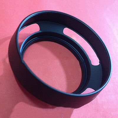 1pcs 48mm LENS HOOD Suitable for Cannon Canonet QL17 GIII Camera Accessor HOT