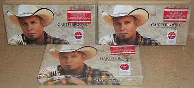 3 New Sealed Garth Brooks The Ultimate Collection 10 Cd Set