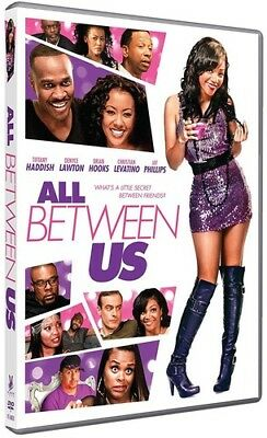 All Between Us [New DVD] Ac-3/Dolby Digital, Dolby, Dubbed, Subtitled, Widescr