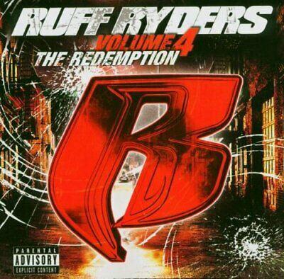 Ruff Ryders - Volume 4 The Redemption - Ruff Ryders CD 3EVG The Cheap Fast Free
