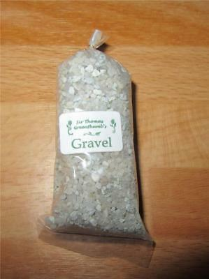 Miniature Dollhouse 1:12 Scale Large Bag Of Gravel By Sir Thomas Thumb