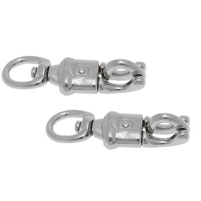 Requisite Panic Clip Two Pack Stable Fixture