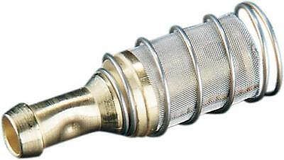 Parts Unlimited In-Tank Fuel Filter with Built In Check Valve