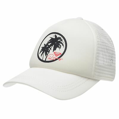 Roxy Womens Campout Cap Baseball